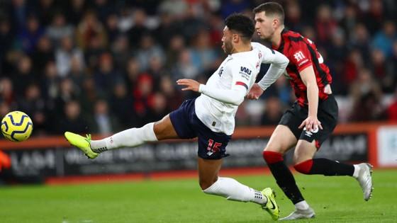TRỰC TIẾP Bournemouth - Liverpool: Chờ Salah lên tiếng ảnh 3