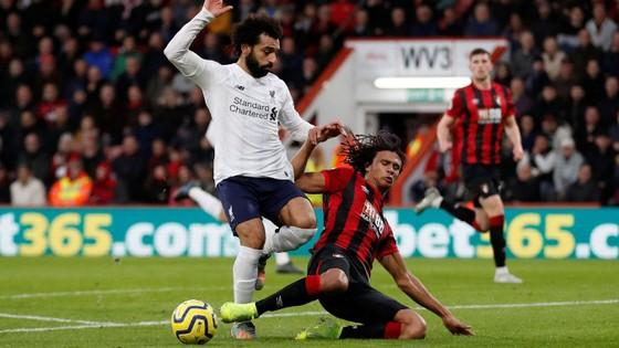 TRỰC TIẾP Bournemouth - Liverpool: Chờ Salah lên tiếng ảnh 2