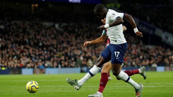 Tottenham - Burnley 5-0: Harry Kane ghi cú đúp, Son lập siêu phẩm ảnh 7