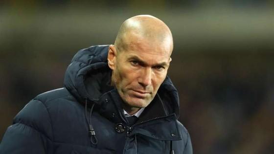 Zinedine Zidane giờ cũng biết nói đùa
