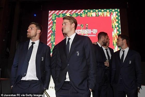 """Vì sao Juventus """"quên"""" mời Mandzukic dự tiệc Giáng sinh ảnh 5"""