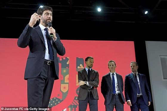 """Vì sao Juventus """"quên"""" mời Mandzukic dự tiệc Giáng sinh ảnh 1"""