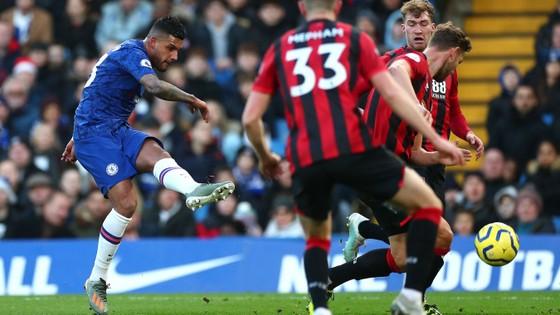 Chelsea - Bournemouth 0-1: Dan Gosling nhấn chìm The Blues ảnh 4