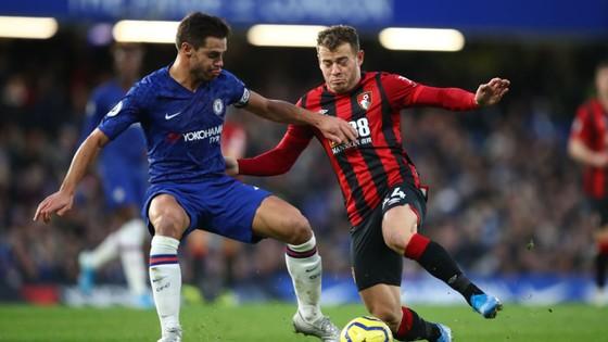 Chelsea - Bournemouth 0-1: Dan Gosling nhấn chìm The Blues ảnh 3