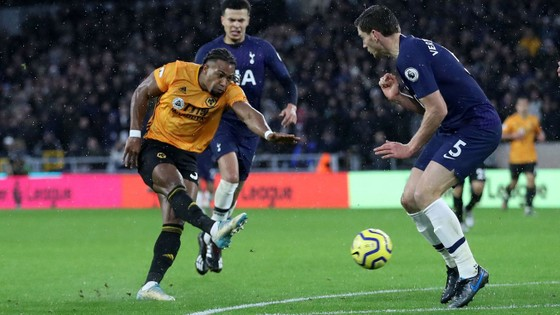 Wolves - Tottenham 1-2: Điều kỳ diệu Lucas Moura ảnh 6