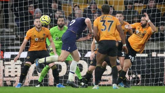 Wolves - Tottenham 1-2: Điều kỳ diệu Lucas Moura ảnh 8