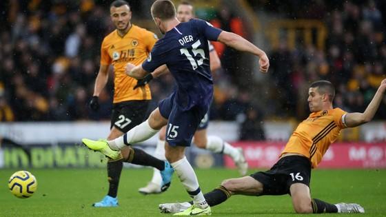 Wolves - Tottenham 1-2: Điều kỳ diệu Lucas Moura ảnh 4
