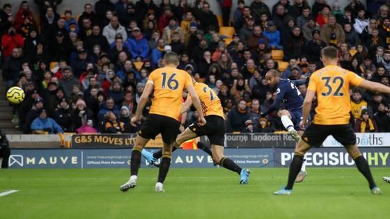 Wolves - Tottenham 1-2: Điều kỳ diệu Lucas Moura ảnh 3