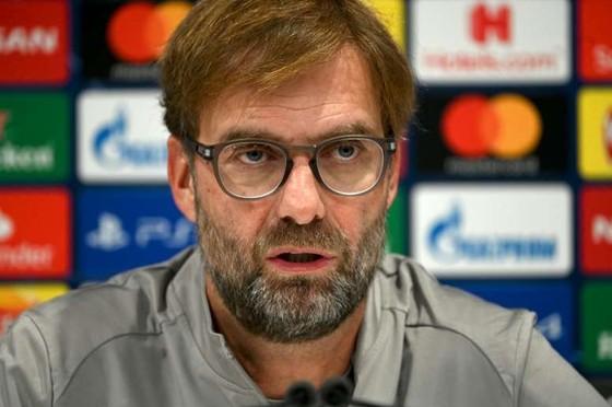 Klopp: Simeone sẽ không vui khi đụng độ Liverpool