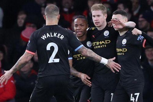 Lịch thi đấu Cúp Liên đoàn Anh ngày 19-12: Thành Manchester dậy sóng (Mới cập nhật)