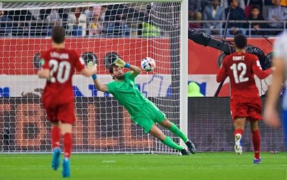 Nhận định Liverpool – Flamengo: Trông chờ  Van Dijk trở lại