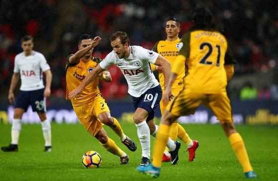Nhận định Tottenham – Brighton: Khi Mourinho quyết gỡ thể diện (Mới cập nhật)