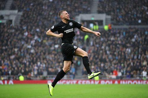 Tottenham - Brighton 2-1: Harry Kane và Dele Alli giúp Gà trống thắng ngược  ảnh 7