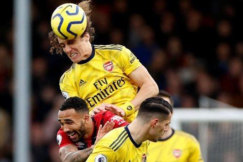 Bournemouth - Arsenal 1-1: Aubameyang giúp Arterta giành lại 1 điểm