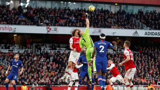Arsenal - Chelsea 1-2: Jorginho và Abraham nhấn chìm Pháo thủ trong 4 phút vàng của The Blues ảnh 6