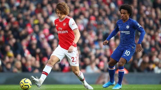 Arsenal - Chelsea 1-2: Jorginho và Abraham nhấn chìm Pháo thủ trong 4 phút vàng của The Blues ảnh 5