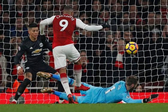 Nhận định Arsenal – Man United: Phục kích Man United ở Emirates (Mới cập nhật) ảnh 2