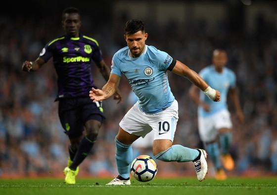 Nhận định Man City – Everton: Đêm diễn của Aguero (Mới cập nhật)