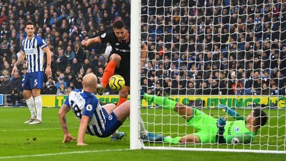 Brighton - Chelsea 1-1: Jahanbakhsh ghi tuyệt phẩm, Lampard thất vọng ảnh 4
