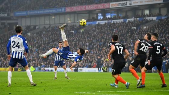 Brighton - Chelsea 1-1: Jahanbakhsh ghi tuyệt phẩm, Lampard thất vọng ảnh 7