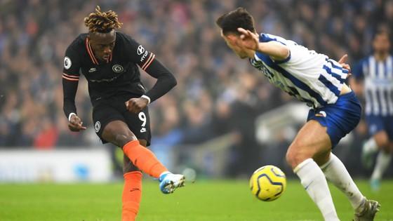 Brighton - Chelsea 1-1: Jahanbakhsh ghi tuyệt phẩm, Lampard thất vọng ảnh 3