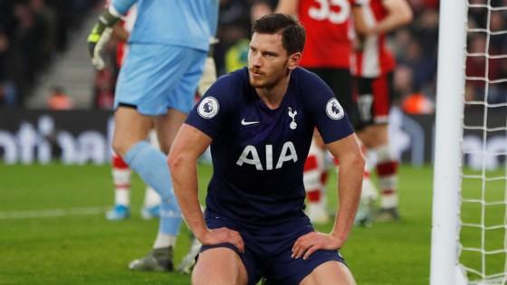 Southampton - Tottenham 1-0: Danny Ings nhấn chìm đội bóng của Mourinho ảnh 4