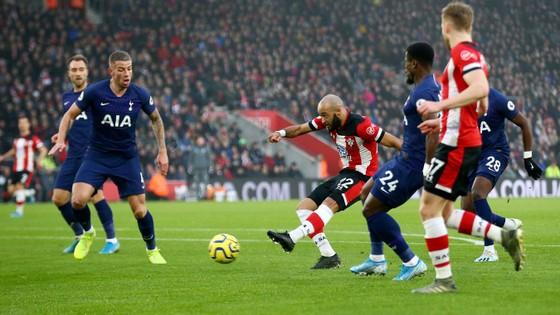 Southampton - Tottenham 1-0: Danny Ings nhấn chìm đội bóng của Mourinho ảnh 6