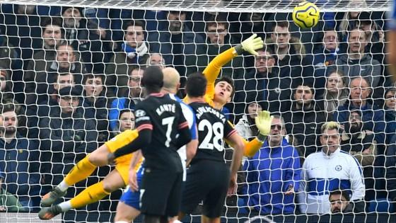 Brighton - Chelsea 1-1: Jahanbakhsh ghi tuyệt phẩm, Lampard thất vọng ảnh 8