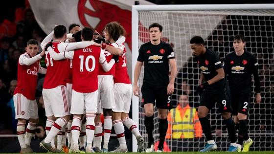 Maguire xát muối vào nỗi đau Arsenal: Man United thua là đáng