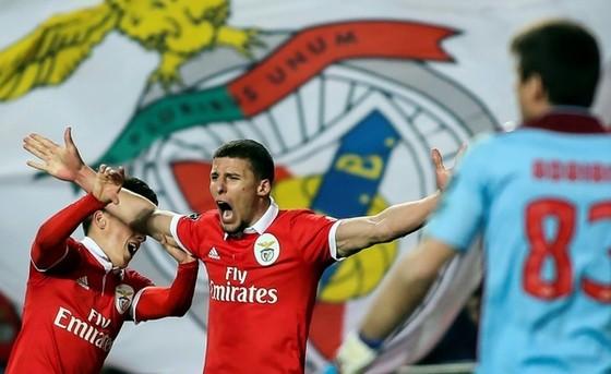 Bốn ngôi sao Pep Guardiola muốn đưa về Man City trong tháng 1 ảnh 3
