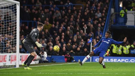 Chelsea - Burnley 3-0: The Blues dạo mát trên sân nhà ảnh 5