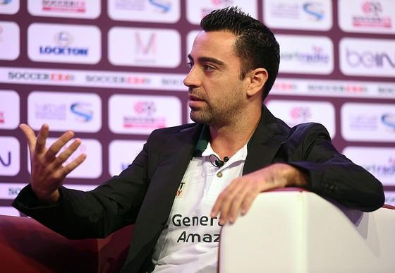 Xavi chuẩn bị thay thế Ernester Valverde dẫn dắt Barcelona  ảnh 1