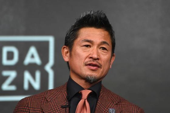 Kazu Miura vẫn có thể tranh tào với lớp con cháu mình
