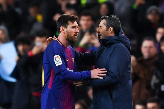 Xavi chuẩn bị thay thế Ernester Valverde dẫn dắt Barcelona  ảnh 2