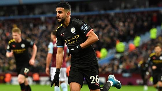 Aston Villa - Man City 1-6: Hattrick giúp Kun Aguero lập kỷ lục ghi bàn ảnh 1
