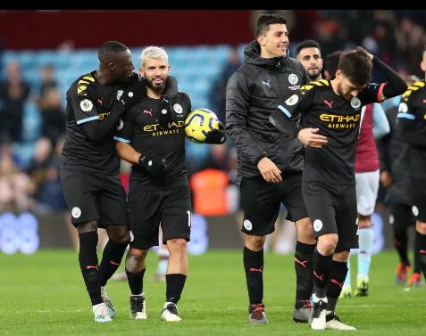 Sốc: Sao Man City mở tiệc đêm mừng chiến thắng Aston Villa 6-1 với 22 người mẫu đến từ Italia