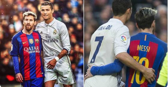 Cuộc ganh đua giữa Messi và Ronaldo sẽ sống mãi trong tâm trí mọi người
