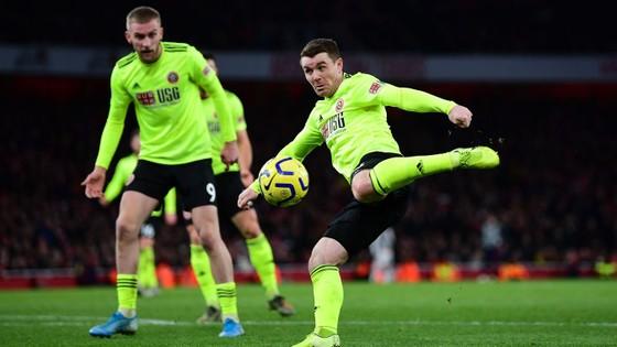 Arsenal - Sheffield Utd 1-1: Pháo thủ đánh rơi chiến thắng ảnh 6