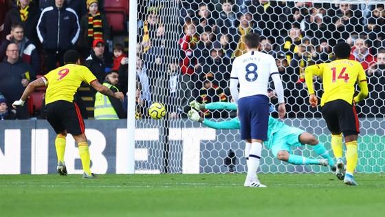 Watford - Tottenham 0-0: Gà trống suýt thua trên chấm 11m ảnh 9