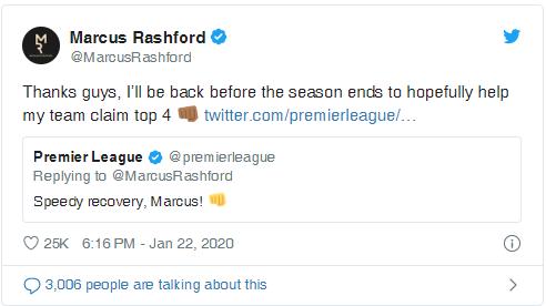 Marcus Rashford sẽ làm gì để giúp Man United  vào tốp 4 ảnh 3