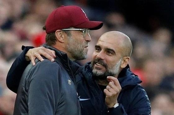 Pep Guardiola quyết không 'đầu hàng' Liverpool ảnh 1