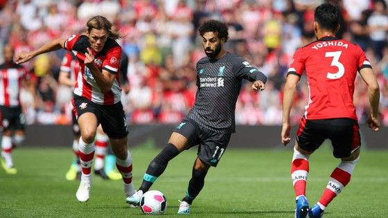 Dự đoán Liverpool – Southampton: Không dễ thắng The Saint  (Mới cập nhật)