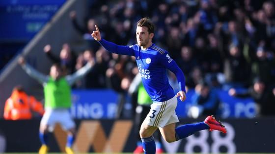 Leicester - Chelsea 2-2: Rudiger ghi cú đúp gỡ hòa sau sai lầm của Caballero ảnh 7