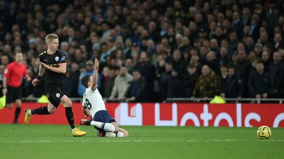 Tottenham - Man City 2-0: Jose Mourinho thắng Guardiola khi Bergwijn tỏa sáng ảnh 8