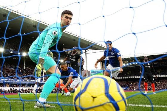 Vì sao Kepa bị Lampard đóng băng ở Chelsea ảnh 1