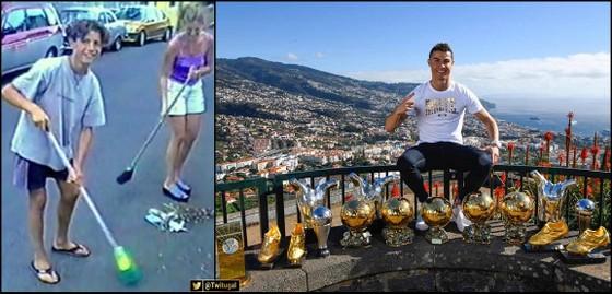 Ronaldo nghĩ ở tuổi 35 mình sẽ ngồi câu cá ở Madeira ảnh 1