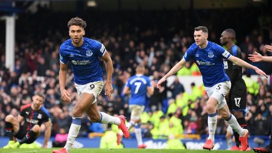 Richarlison tỏa sáng giúp Everton thắng Crystal Palace 3-1, bấm còi qua mặt Man United ảnh 11