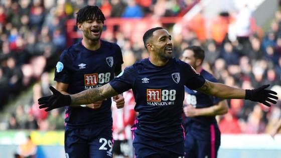 Thắng ngược Bournemouth, Sheffield United vươn lên thứ 5, bám sát Chelsea ảnh 1