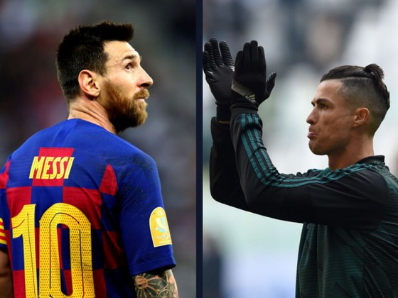 'Messi và Ronaldo có thể chơi cùng nhau'
