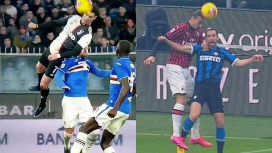 AC Milan – Juventus: Ibrahimovic quyết chiến Ronaldo ảnh 1